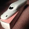 新幹線?の画像