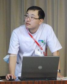 庄内余目病院のブログ-研修医の集い