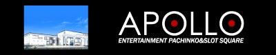 "P-WORLDの""アポロ東町店""ホームページへ!"