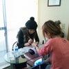 ☆Nail Lesson & スジHiar☆の画像