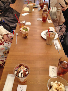 $everyday tea party