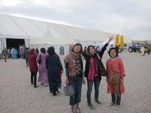 Africa体験記-ツマル祭り