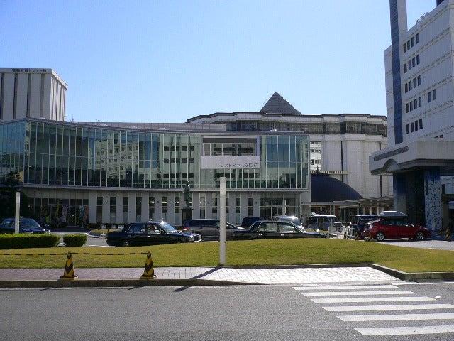 藤田保健衛生大学病院へ行く | DAIGOpapa