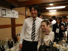 ジュリア&グリーン 日本酒とワインとラグビー三昧