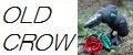 ブルとチュウ太の冒険-OLD CROW