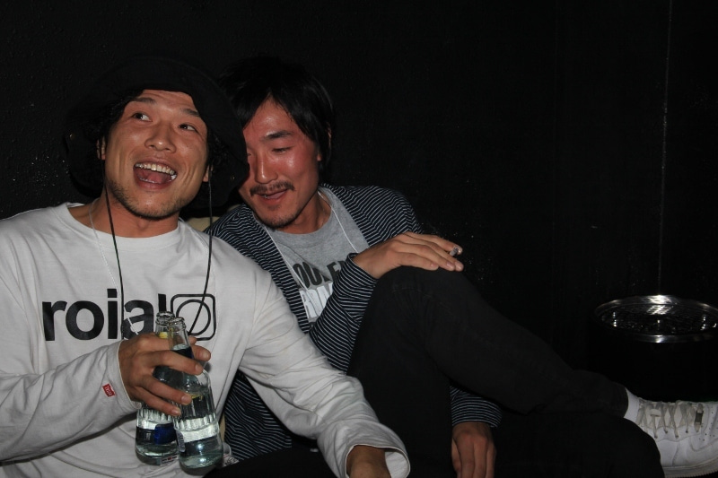 X-JAM 高井富士 DIGGER blog♪!!!!! and ゴウキの日々~☆