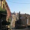 天空の町  チビタの画像