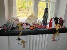 ふろしき道 ♪風呂敷&和文化コンシェルジュの日本文化再発見ブログ-ワルシャワ美術大学1