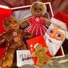 一目惚れのシナモンガールとクッキーボーイ♪の画像