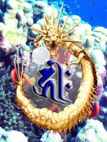 龍胡のブログ-海龍神
