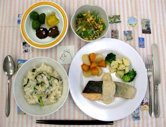 第15回給食 | 大阪市立栄養専門...
