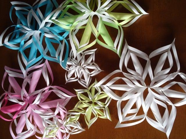 クリスマス 折り紙 クリスマス 飾り 折り紙 : divulgando.net