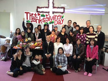 International Family Church Blog