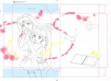 高田明美オフィシャルブログ「Angel Touch」Powered by Ameba-05-決定ラフ