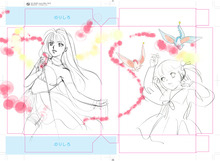 高田明美オフィシャルブログ「Angel Touch」Powered by Ameba-03-ラフ3