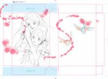 高田明美オフィシャルブログ「Angel Touch」Powered by Ameba-01-ラフ1
