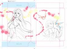 $高田明美オフィシャルブログ「Angel Touch」Powered by Ameba-02-ラフ2