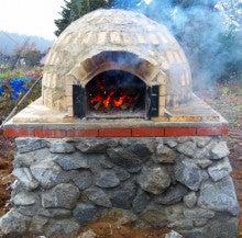 チャレンジキャンプ2011-火の窯