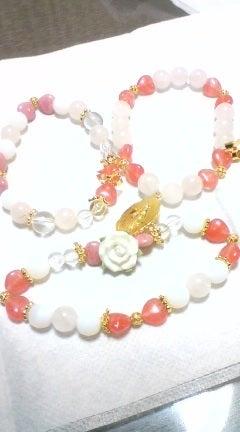 姫系雑貨、アクセサリーのアトリエ 「ぱれっと」