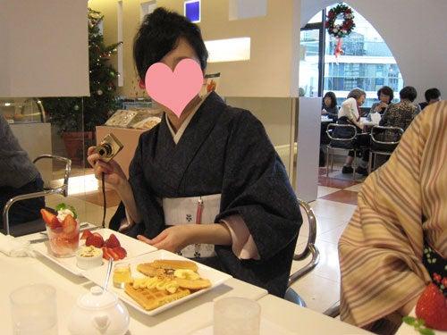 東京で着物ライフを楽しむ会 ~東京きものライフ~-きよみさん