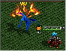 まちゃきも今は蹴り武道-毒4個追加