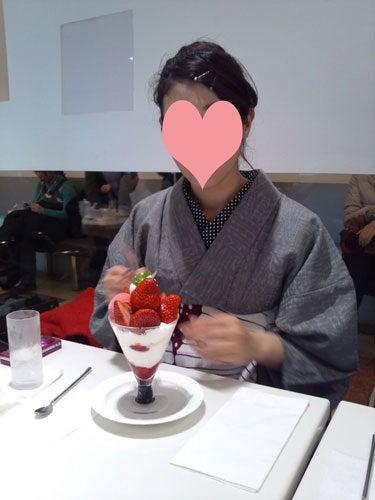 $東京で着物ライフを楽しむ会 ~東京きものライフ~-ゆかさん