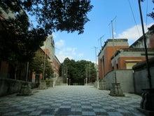 $松尾祐孝の音楽塾&作曲塾~音楽家・作曲家を夢見る貴方へ~-台北芸術大学の近代的なキャンパス