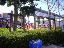 まりこの徒然手帳-パレード