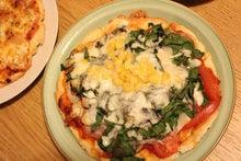 日々 更に駆け引き-カピピザ2
