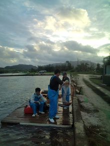 石垣島のえび屋blogⅡ-ebiya111207-3
