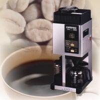 コーヒー焙煎機のカフェプロ