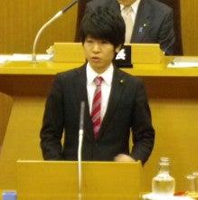 枚方市議会議員木村亮太公式ブログ-20111107技能労務質疑2