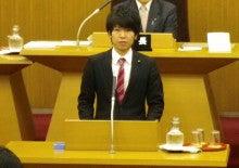 枚方市議会議員木村亮太公式ブログ-20111107技能労務質疑