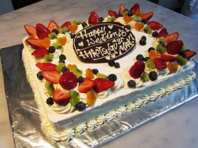 $2つの仕事を持つ私のTalk to myself  スイーツなお仕事編  オーダーメイドケーキ専門店オーナーのひとりごと