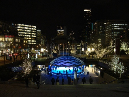 i Canada☆ベテランカウンセラーのいるバンクーバー無料現地留学エージェント-Dec 7'11⑤ i Canada