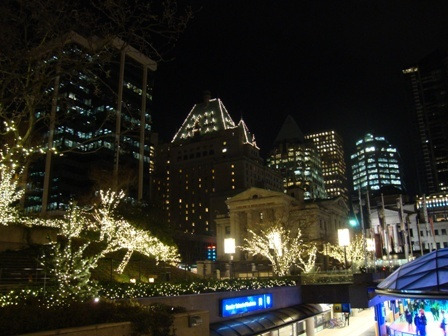 i Canada☆ベテランカウンセラーのいるバンクーバー無料現地留学エージェント-Dec 7'11④ i Canada