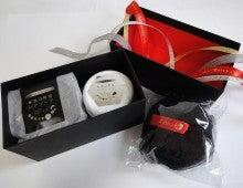 限定生産なのに、たった半年で1万3千個以上売れた!肌の透明感を引き出す秘密の熟成レアソープ 美・セレクト社長ブログ-box1