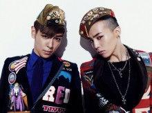 $BIGBANG/2NE1/YG 歌詞和訳etc[翻訳とふりがな/フリガナ]