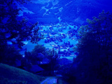 ユーヤのSlow diary-景色 村