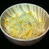 柚子ご飯の画像