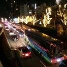 2011年 東京ミッドタウン クリスマスイルミネーションの記事より