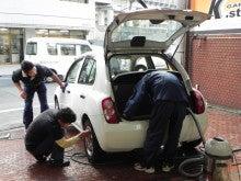 $広島の格安&激安レンタカー100円レンタカー広島西店