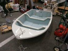 リトル ボート ブログ