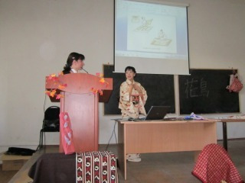 ふろしき道 ♪風呂敷&和文化コンシェルジュの日本文化再発見ブログ