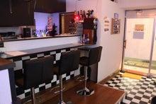Bar Limo66-店内2