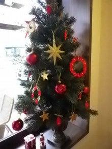 できたてロールケーキのお店 Lump(ルンプ)のブログ-21011 クリスマスツリー