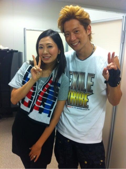 EXILE☆ 河村直子オフィシャルブログ「本当の自分と出逢う旅」Powered by Ameba