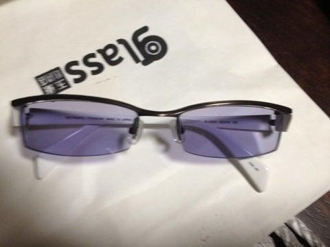 色眼鏡【プレゼント】 | t198409...