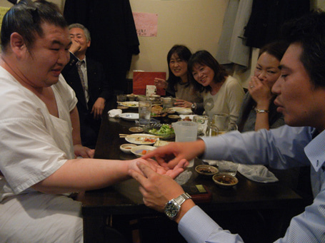 高宮駅から5分・魚が美味しい隠れ家居酒屋「食季楽・風香」-8402