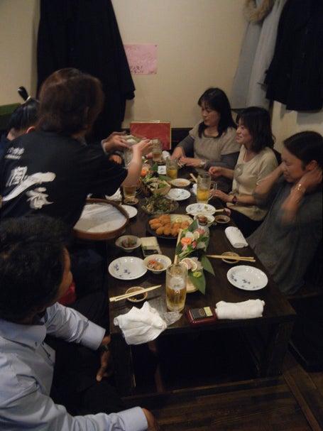 高宮駅から5分・魚が美味しい隠れ家居酒屋「食季楽・風香」-8267